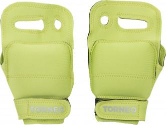 Перчатки-утяжелители Torneo, 2 x 0,5 кг