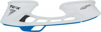 Стакан для лезвий Bauer Lightspeed EdgeЗапасной стакан без лезвия от bauer.<br>Длина: 28 см; Материалы: Ударопрочный пластик; Производитель: Bauer; Вид спорта: Хоккей; Артикул производителя: 1041847R; Страна производства: Китай; Размер RU: 39,5;