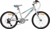 Велосипед подростковый женский Stern Leeloo Street 20
