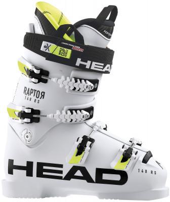 Ботинки горнолыжные Head Raptor 140S RsОдна из лучших моделей горнолыжных ботинок от head. Модель с колодкой 98 мм и высокой жесткостью рекомендована лыжникам с профессиональным уровнем катания.<br>Сезон: 2017/2018; Уровень подготовки: Профессионал; Пол: Мужской; Возраст: Взрослые; Вид спорта: Горные лыжи; Жесткость ботинка: Высокая; Ширина колодки: 96 мм; Внутренний ботинок: Performance Pro; Индекс жёсткости: 150/140/130; Формовка: Полная; Материалы внутреннего ботинка: Этиленвинилацетат; Материалы внешнего ботинка: Пластик; Количество клипс: 4; Материал клипс: Алюминий; Регулировка клипс: Да; Ширина стрэпа: 40 мм; Кантинг: Есть; Переключатель режимов Ходьба/Катание: Нет; Переключатель жёсткости Hard/Soft: Есть; Технологии: Heat Fit; Производитель: Head; Артикул производителя: 607007; Срок гарантии: 1 год; Размер RU: 42.5;