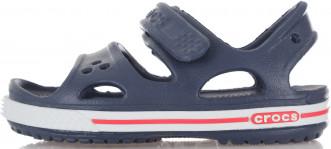 Сандалии для мальчиков Crocs Crocband II