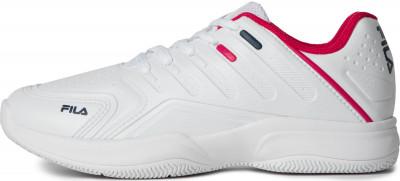 Кроссовки для девочек Fila Lugano, размер 35