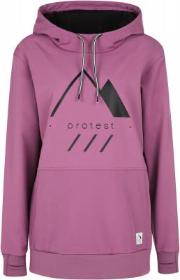 Куртка утепленная женская Protest Faith Anorak, размер 44