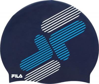 Шапочка для плавания FilaШапочка для плавания от fila, выполненная из эластичного водонепроницаемого силикона.<br>Пол: Мужской; Возраст: Взрослые; Вид спорта: Плавание; Назначение: Универсальные; Производитель: Fila; Артикул производителя: 17BAU321Z4; Страна производства: Китай; Материал верха: 100 % силикон; Размер RU: Без размера;