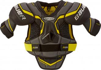 Защита торса Bauer Supreme S29 - SR