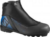 Ботинки для беговых лыж женские Salomon VITANE PROLINK