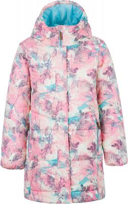 Куртка утепленная для девочек Outventure, размер 146