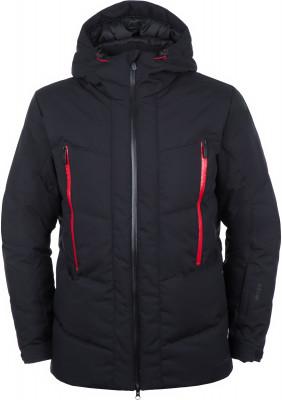 Куртка пуховая мужская Glissade, размер 56