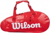 Сумка для 9 ракеток Wilson SUPER TOUR