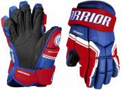 Перчатки хоккейные WARRIOR