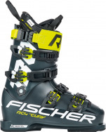 Ботинки горнолыжные Fischer RC4 THE CURV 130 VFF