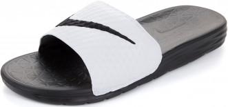 Шлепанцы мужские Nike Benassi Solarsoft