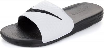 Шлепанцы мужские Nike Benassi Solarsoft, размер 43