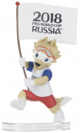 Фигурки 2018 FIFA World Cup Russia™