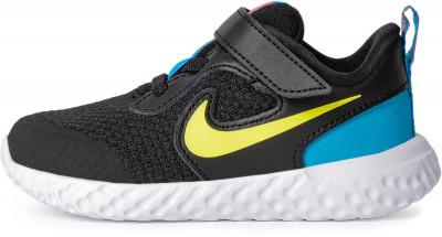Кроссовки для мальчиков Nike Revolution 5, размер 22,5