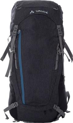 VauDe Asymmetric 42+8Удобный и легкий рюкзак для трекинга с регулируемой спиной и передним доступом vaude asymmetric 42 8. Легкость рюкзак весит 1475 гр.<br>Объем: 42+8 л; Размеры (дл х шир х выс), см: 70 х 33 х 28; Вес, кг: 1,5; Число лямок: 2; Количество отделений: 1; Нагрудный ремень: Да; Поясной ремень: Да; Боковые стяжки: Да; Вентилируемые лямки: Да; Вентиляция спины: Да; Верхний клапан: Да; Регулировка клапана: Да; Доступ в нижнее отделение: Нет; Доступ в боковое отделение: Да; Боковые карманы: Да; Фронтальный карман: Да; Отделение для ноутбука: Нет; Крепление для палок: Да; Крепление для ледового инструмента: Нет; Крепление для шлема: Нет; Чехол от дождя: Нет; Материал верха: Полиамид, полиэстер, с полиуретановым покрытием; Материал подкладки: Полиамид с полиуретановым покрытием; Вид спорта: Кемпинг, Походы; Производитель: VauDe; Срок гарантии: 1 год; Артикул производителя: 12436.10; Страна производства: Вьетнам; Размер RU: Без размера;