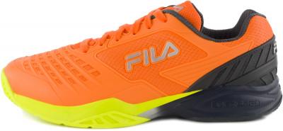 Кроссовки мужские Fila Axilus 2 Energized, размер 42Кроссовки <br>Теннисная обувь от fila - это сочетание классического дизайна и современных технологий, которое обеспечивает маневренность и комфорт для игры на любых покрытиях.