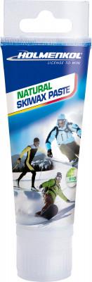 Мазь скольжения быстрого нанесения HOLMENKOL Natural Skiwax Paste