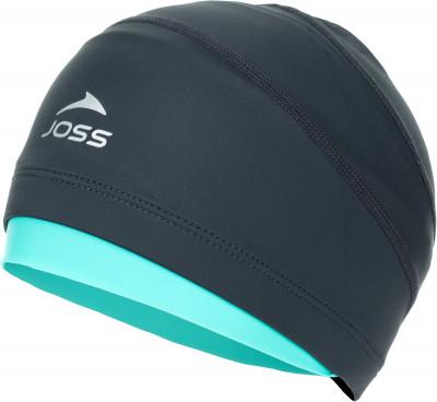 Шапочка для плавания женская JossУдобная и технологичная женская шапочка для плавания от joss, которая подойдет для длинных волос. Модель станет отличным выбором для тренировок в бассейне.<br>Пол: Женский; Возраст: Взрослые; Вид спорта: Плавание; Назначение: Для длинных волос; Технологии: creora highclo; Производитель: Joss; Артикул производителя: WHC04A7AQ; Страна производства: Китай; Материалы: 80 % полиамид, 20 % эластан; Размер RU: Без размера;