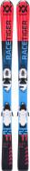 Горные лыжи детские Volkl Racetiger Jr + 4.5
