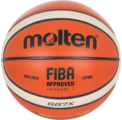 Мяч баскетбольный Molten