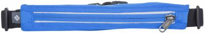 Ремень Columbia ExpandableУдобная сумка-пояс на молнии прекрасно подойдет для хранения мелких нужных вещей как при занятиях спортом, так и во время активного отдыха размеры: ширина - 3, 8 см, длина -<br>Пол: Мужской; Возраст: Взрослые; Вид спорта: Путешествие; Материалы: 85 % полиэстер, 15 % эластан; Производитель: Columbia; Артикул производителя: 1724721438O/S; Страна производства: Вьетнам; Размер RU: Без размера;