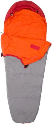 Спальный мешок правый для походов The North Face Aleutian 50/10 Long