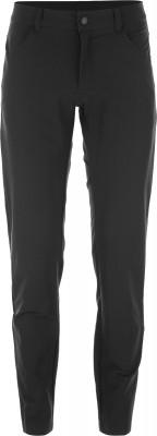 Брюки мужские Outventure, размер 54Брюки <br>Мужские брюки outventure для походов и активного отдыха на свежем воздухе. Защита от влаги водоотталкивающая обработка add dry water resistant не позволяет ткани промокнуть.