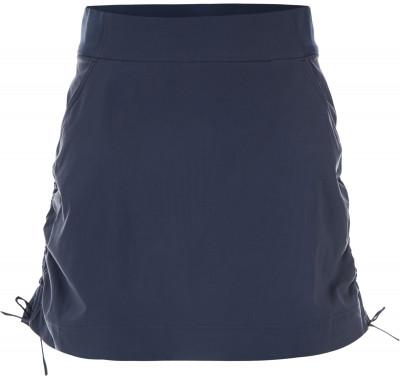 Купить со скидкой Юбка-шорты женская Columbia Anytime Casual Skort, размер 48