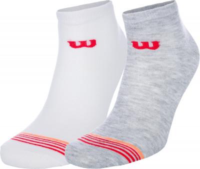 мужские носки wilson, белые