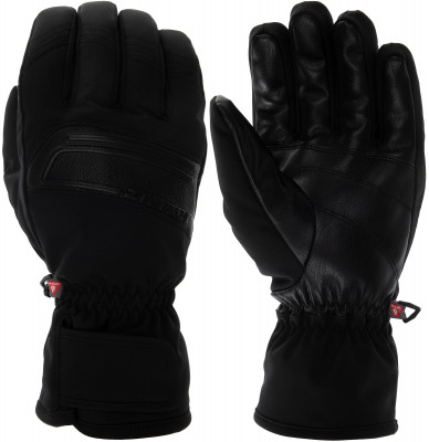 Перчатки мужские Ziener, размер 10