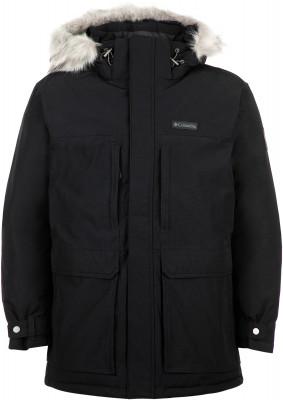 Куртка утепленная мужская Columbia Marquam Peak, размер 46 фото