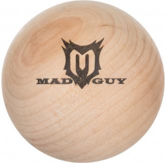 Мяч хоккейный MadGuy