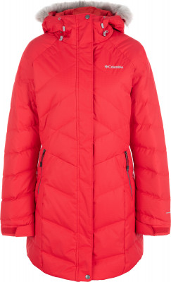Куртка пуховая женская Columbia Lay D Down II, размер 50