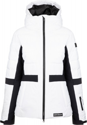 Куртка утепленная женская Glissade, размер 42