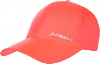 Бейсболка для девочек Demix