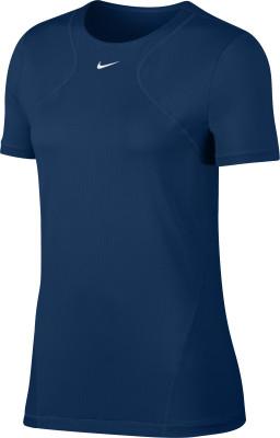 Футболка женская Nike Pro, размер 40-42