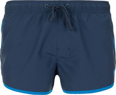 Купить со скидкой Шорты плавательные мужские Fila, размер 46