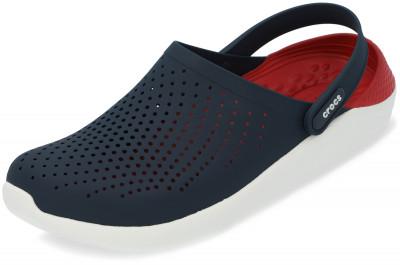 Шлепанцы Crocs LiteRide, размер 43-44