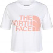 Футболка женская The North Face