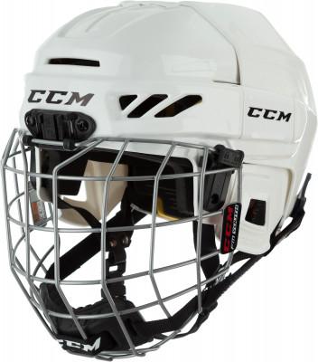 Шлем хоккейный с маской детский CCM Ht Fitlite 3Ds Youth