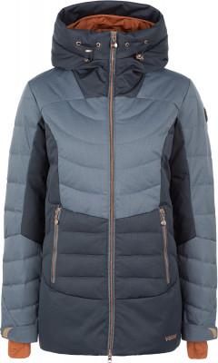 Куртка пуховая женская Volkl, размер 42