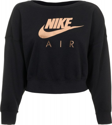 Купить со скидкой Джемпер женский Nike Sportswear Rally, размер 42-44