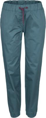Брюки женские Termit, размер 44Skate Style<br>Хлопковые брюки от termit для активного отдыха и городского спорта. Свобода движений продуманный крой позволяет двигаться свободно и естественно.