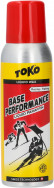 Мазь скольжения TOKO Base Performance Liquid Paraffin Yellow 100 мл 2C/-11C