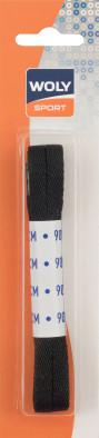 Шнурки Woly, 90 см