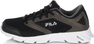 Кроссовки для мальчиков Fila Megalite, размер 33
