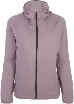 Ветровка женская Mountain Hardwear Kor Preshell, размер 48Куртки <br>Невероятно легкая и удобная ветровка от mhw - идеальный выбор для активного отдыха на природе.