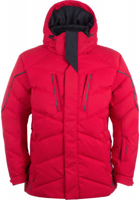 Куртка пуховая мужская Volkl, размер 56