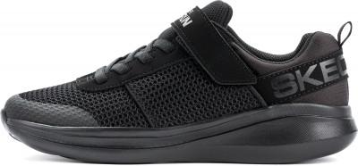 Кроссовки для мальчиков Skechers Go Run Fast-Tharo, размер 31,5